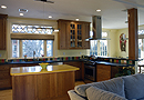 Lexington Kitchen/Family Room